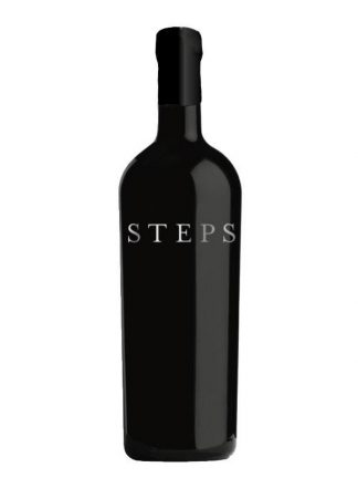 "2015 STEPS RESERVE ""BARREL SELECT"" PROPRIETARY BLEND"