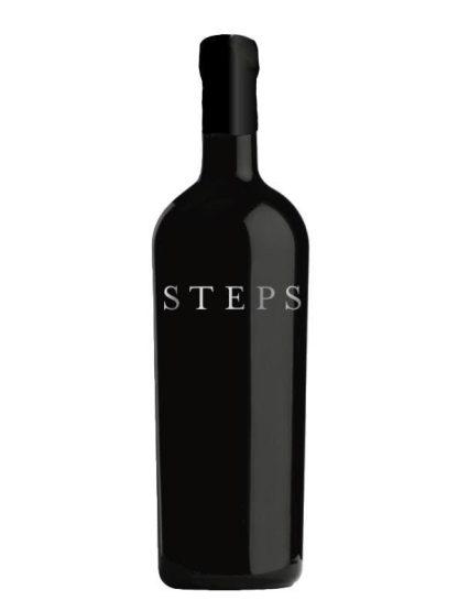 "2015 STEPS RESERVE ""BARREL SELECT"" PROPRIETARY BLEND"