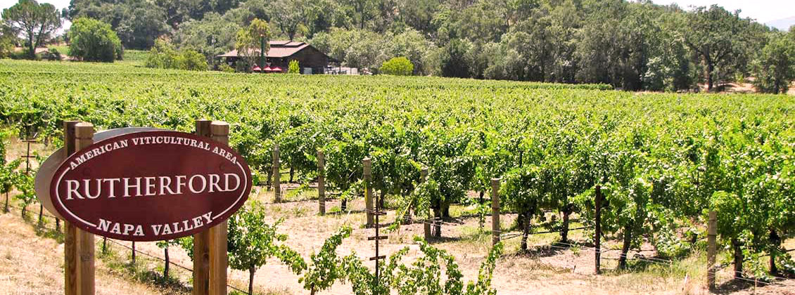 Vista Rutherford Blend Napa Valley