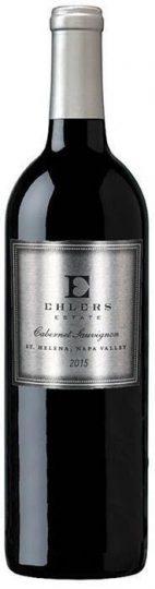 2015 EHLERS ESTATE CABERNET