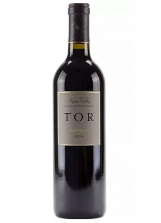 tor napa valley cabernet