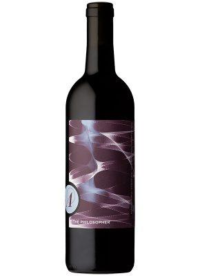 2013 ANARCHIST WINE CO. THE PHILOSOPHER PROPRIETARY RED WINE