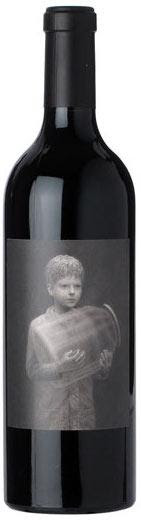 "2013 BEHRENS FAMILY ""THE COLLECTOR"" PROPRIETARY RED"