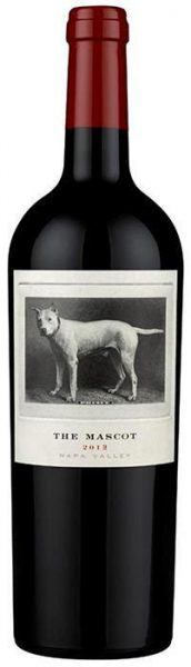 2013 THE MASCOT NAPA VALLEY CABERNET SAUVIGNON