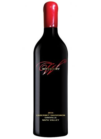 2014 Witchery Oakville Cabernet Sauvignon Cult Wine