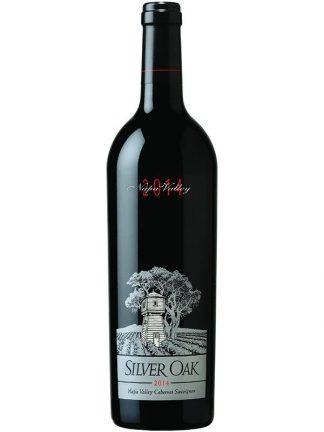 Silver Oak Napa Valley Cabernet