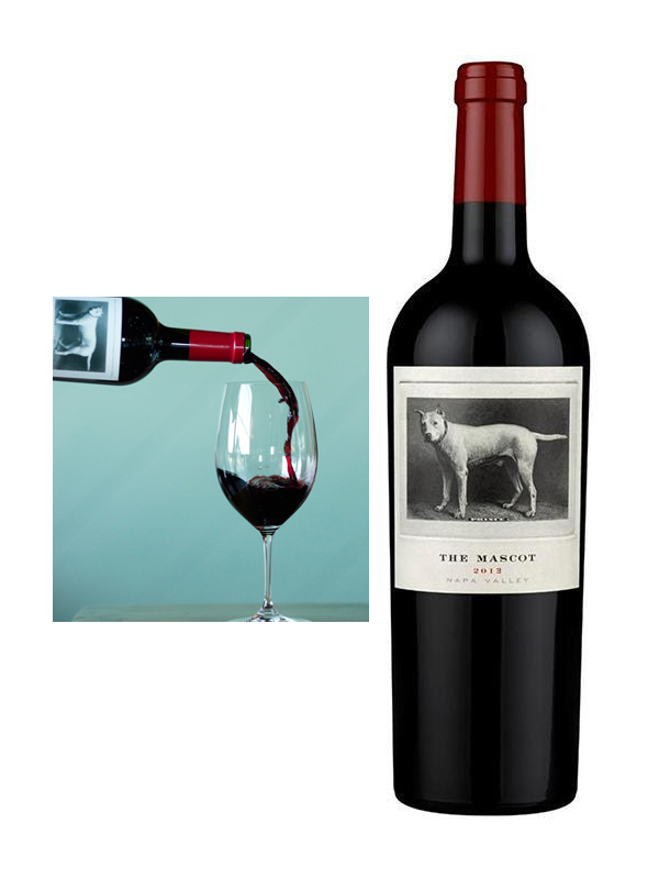 "2013 THE MASCOT ""NAPA VALLEY"" CABERNET SAUVIGNON"