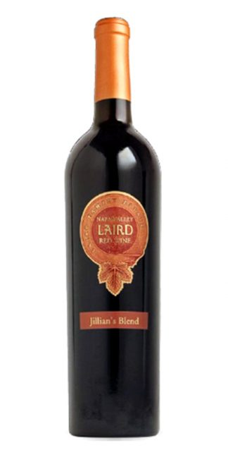 2014 LAIRD JILLIAN'S BLEND PROPRIETARY RED WINE