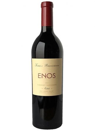 2014 ENOS ESTATE DRY CREEK VALLEY CABERNET SAUVIGNON