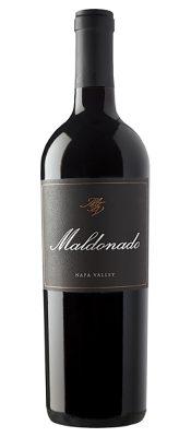 2014 MALDONADO NAPA VALLEY RED WINE