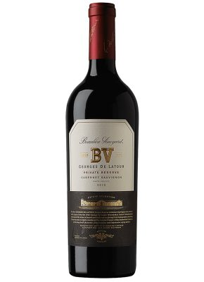 2015 BV GEORGES DE LATOUR PRIVATE RESERVE