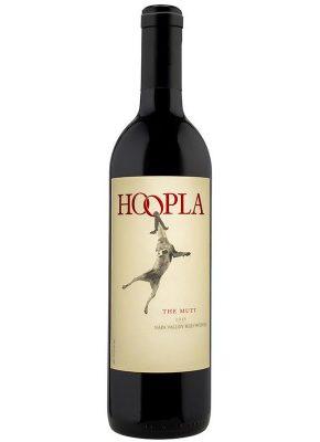 2015 HOOPLA THE MUTT PROPRIETARY RED WINE