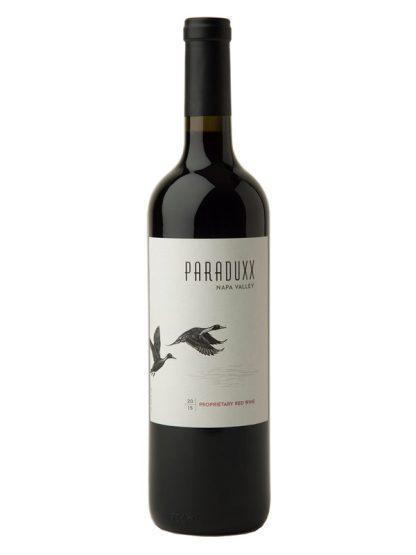 DUCKHORN PARADUXX PROPRIETARY RED WINE