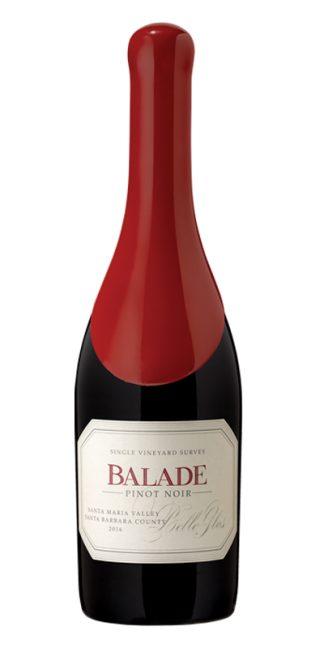 2016 BALADE BY BELLE GLOS SANTA MARIA VALLEY PINOT NOIR