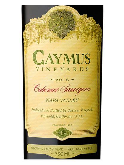 Caymus Wine Online