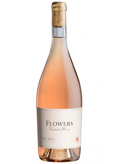 2017 Flowers Sonoma Coast Rosé of Pinot Noir