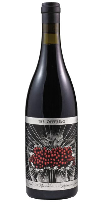 2017 SANS LIEGE THE OFFERING PROPRIETARY RED