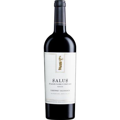 2015 STAGLIN SALUS ESTATE CABERNET SAUVIGNON
