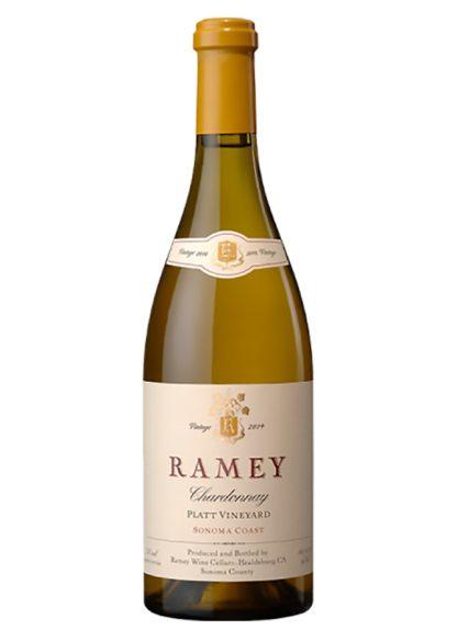 "2014 RAMEY ""PLATT VINEYARD"" CHARDONNAY"