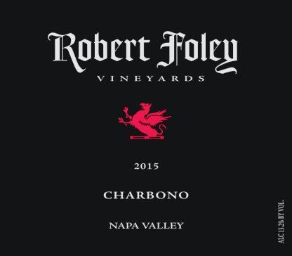 Robert Foley Charbono