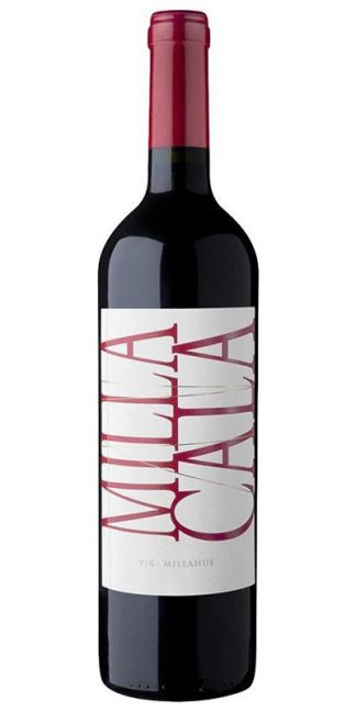 Milla Cala 2013 Proprietary Red Blend
