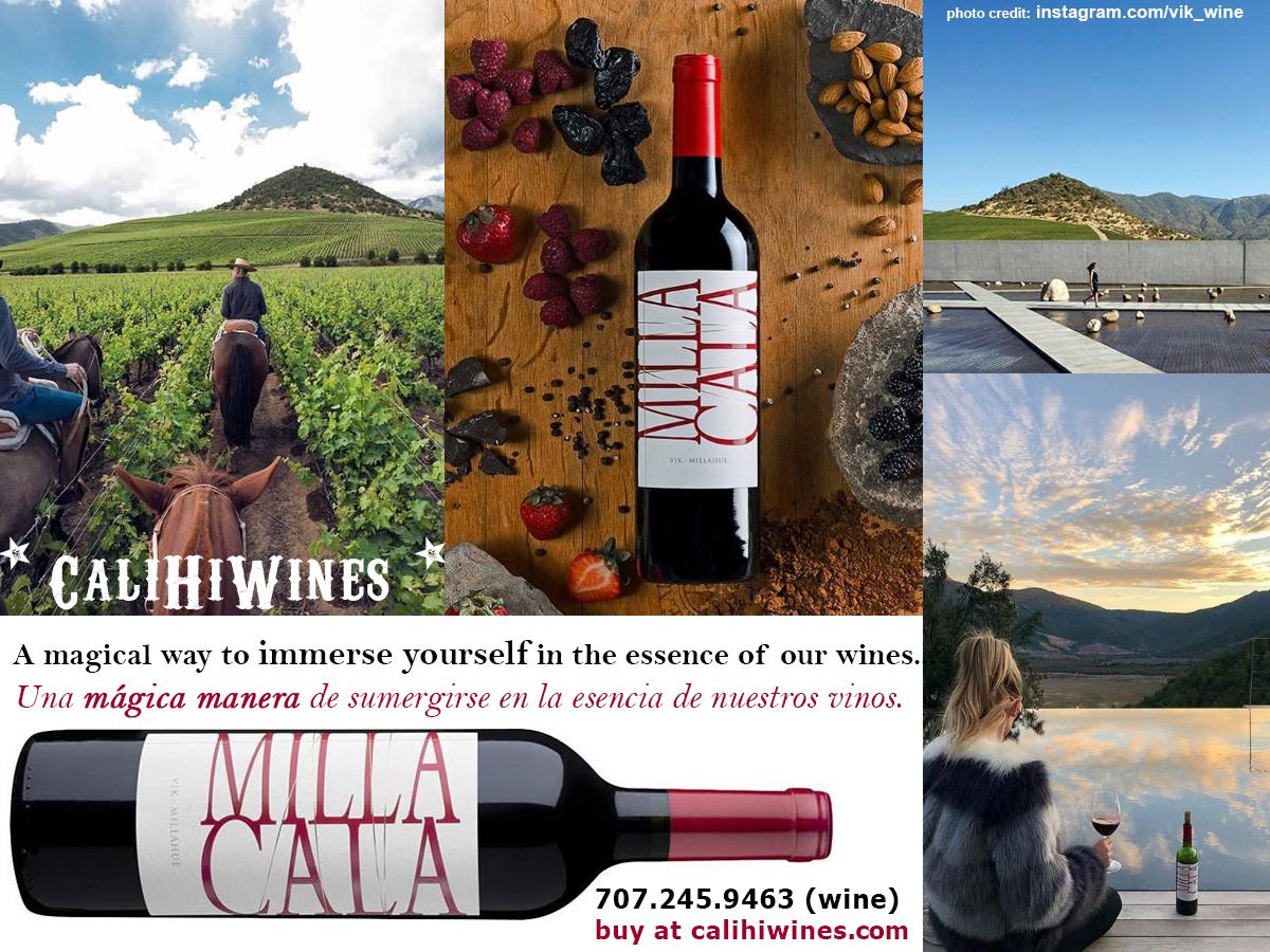 Milla Cala Best Red Wine