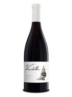 2016 VANDELLA SCARROW PROPRIETARY BLEND, PASO ROBLES