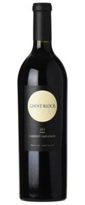 "2015 GHOST BLOCK ""OAKVILLE"" CABERNET SAUVIGNON"