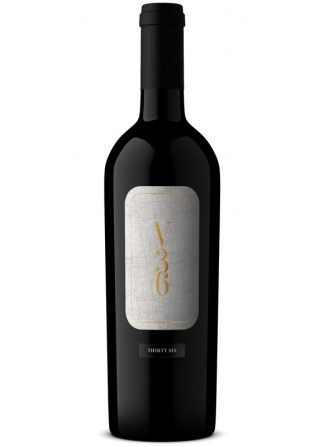 2016 VINEYARD 36 THIRTY SIX CABERNET SAUVIGNON NAPA VALLEY