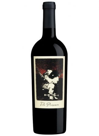 "2017 ""THE PRISONER"" PROPRIETARY BLEND NAPA VALLEY"