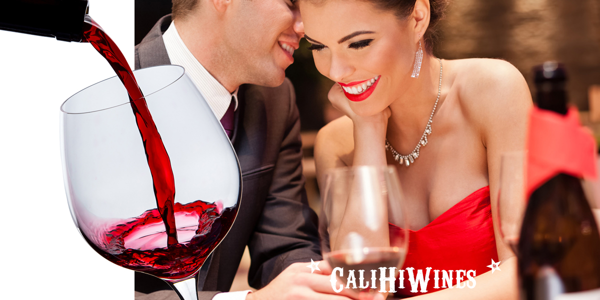 CaliHiWines Best Red Wines
