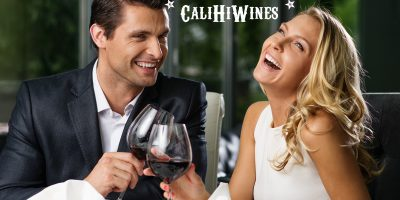 enjoy life with the best red wine