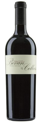 2015 Bevan Cellars Tench Vineyard The Calixtro Cabernet Sauvignon Oakville