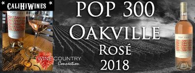 POP Rose Oakville To Kalon Wine Under 30