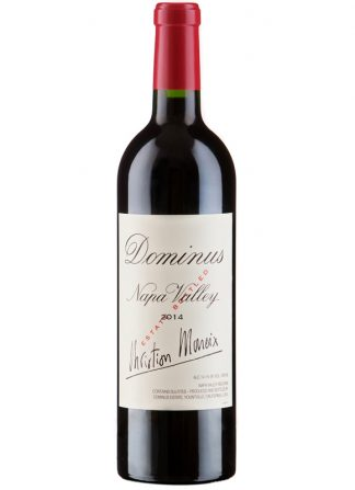 2014 Dominus Estate Napa Valley Bordeaux Blend