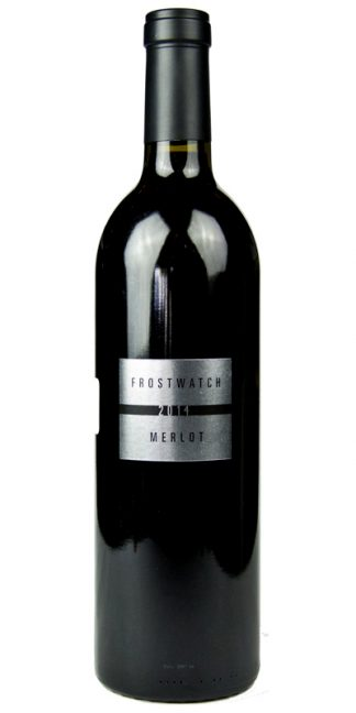 2014 FROSTWATCH MERLOT, BENNETT VALLEY
