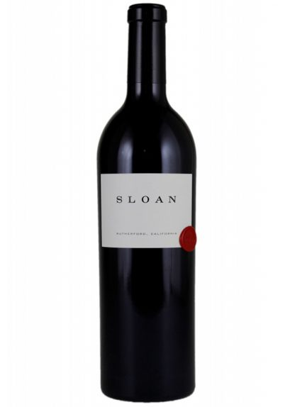 2014 Sloan Estate Proprietary Red