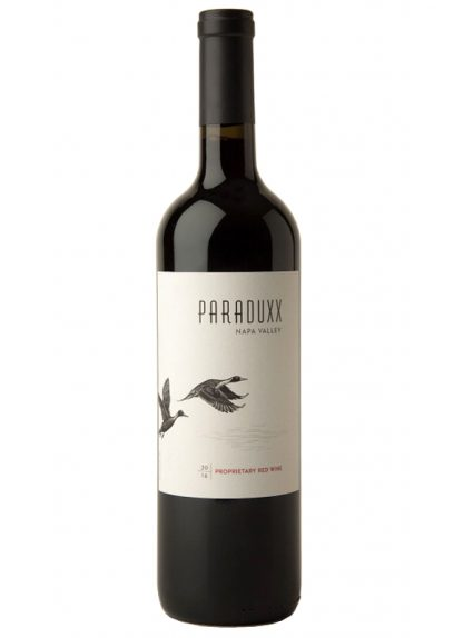 2016 PARADUXX PROPRIETARY RED WINE NAPA VALLEY
