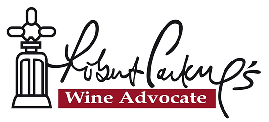 Robert Parker Wine Critic 97+ Points