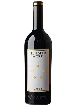 2014 HUNDRED ACRE WRAITH CABERNET SAUVIGNON
