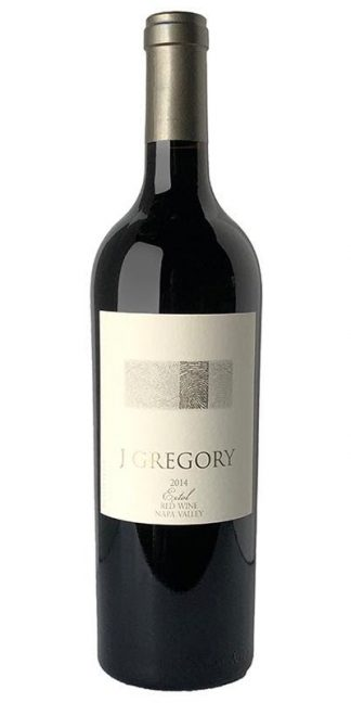 2014 J. GREGORY EXTOL PROPRIETARY RED