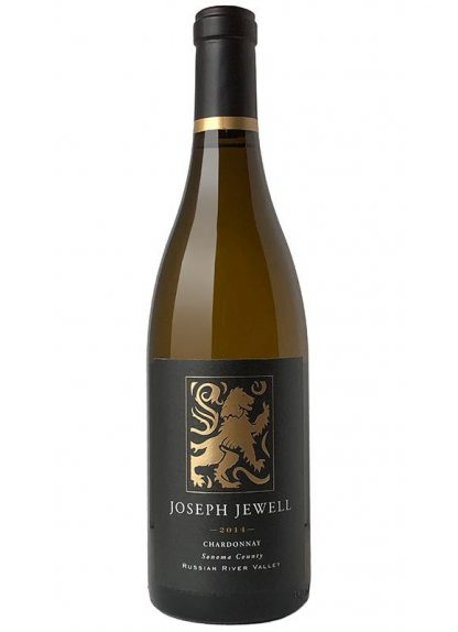 2014 JOSEPH JEWELL RUSSIAN RIVER VALLEY CHARDONNAY