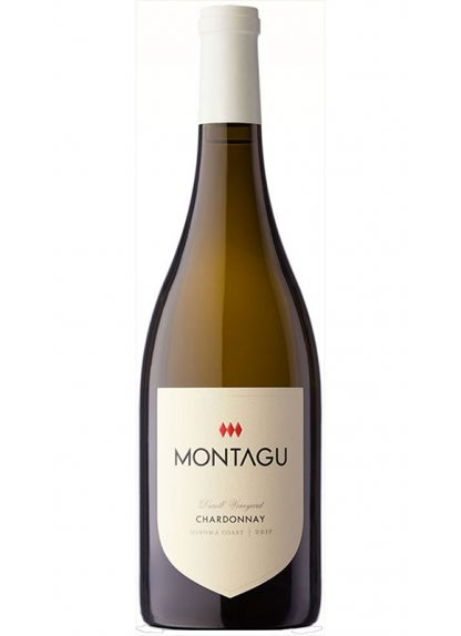 2017 MONTAGU DURELL VINEYARD CHARDONNAY