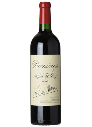 2006 Dominus Napa Valley Bordeaux Blend