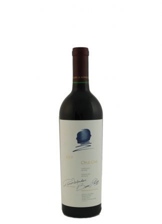 2007 OPUS ONE (375ML half-bottle)