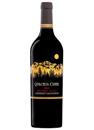 2014 Quilceda Creek Cabernet Sauvignon Columbia Valley