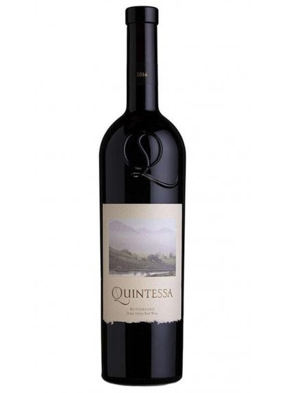 2016 QUINTESSA PROPRIETARY RED