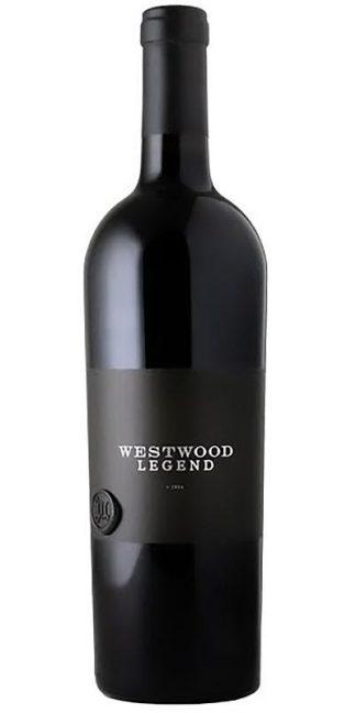 2016 WESTWOOD LEGEND PROPRIETARY RED