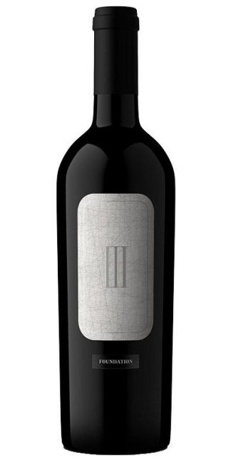 2018 VINEYARD 36 FOUNDATION PROPRIETARY RED