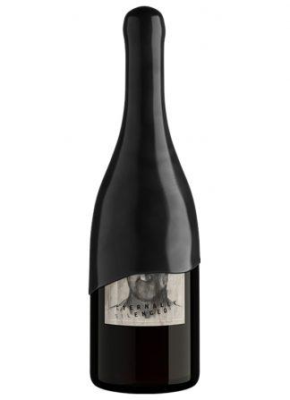 ETERNALLY SILENCED Pinot Noir The Prisoner Wine Co